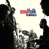 "DJ Makala ""Baile Soul Folk Mix"""