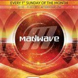 Madwave - Solar Wind Podcast 040