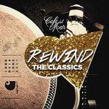 Vadim Almazov - Rewind Classics @ Cafe Del Mar , Phuket 24_08_2019