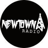 Live on New Town Radio 1/12