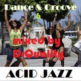 Acid Jazz - Dance & Groove 6