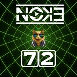 DJ Noke it's All About HOUSE 72 (Minimal Bounce, Groove, Bounce SET)