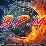 BPM Work Out Mix Volume 1  -  Mixed by Samus Jay