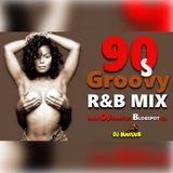 90s R&B Grovy Mix, DJ Marcus