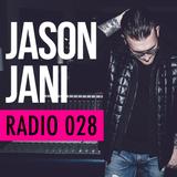 Jason Jani x Radio 028 (Dance)