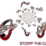 Monika Kruse @ Stomp the Club 04/1999