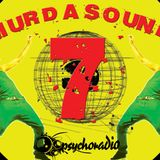 HoT's MURDA SOUND #7 live show @ PsychoRadio.org (Part 1)