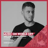 Music On World Off Episode 108 (Kuaigon Guestmix)