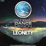 Global Dance Mission 435 (Leonety)