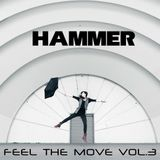 Hammer - Feel The Move vol.3