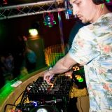 Ben Russell Fusion Promo Mix