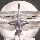 Captain EZ @ Asheville Full Moon Gathering (March 2016)