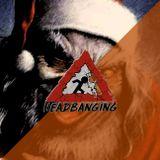Headbanging - 28.12.2017 - Le père noël est un headbanger
