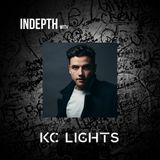 INDEPTH with KC Lights