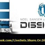 Noel Sanger  -  Dissident Radio 009  - 17-Jul-2014