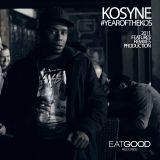Kosyne - Year Of The Kos (2011 production / features / remixes)