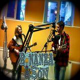 Bonanza & Son on ResonanceFM 19th February 2014: Trobadour Rose/Sugar Magnolia/Jack day session