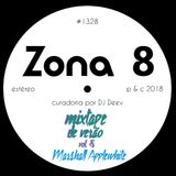 Zona 8, emissão #1328 (14 Setembro 2018)