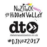 Data Transmission – DJNoz2017 - Invinta