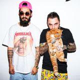 TZK Live & Mix at razzmatazz Barcelona 26 Ago 2013
