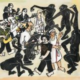 Ethiopian Jazz selection 1
