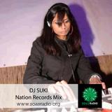 DJ SUKI - Nation Records Mix