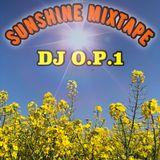 The Sunshine Mixtape