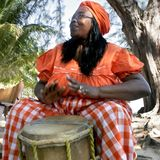 Music of Indigenous Peoples of the World - 24 June 2016