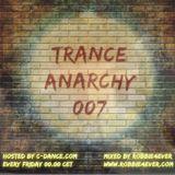 Robbie4Ever - Trance Anarchy 007