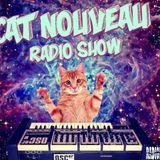 Cat Nouveau - episode #147 (12-02-2018)