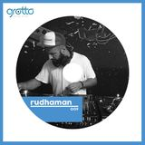 Grotto Podcast 009 Rudhaman