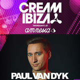 Paul Van Dyk @ Cream (Amnesia Ibiza, 28-08-14)