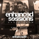 Enhanced Sessions 364 with Estiva