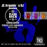 FLASHBACK 90s RADIO SHOW by JC ARGANDOÑA DJ 12.11.2016
