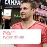 RA.078 Tyger Dhula
