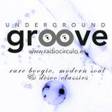 Underground Groove (Part 1) March/22/2019 (@U_Groove)
