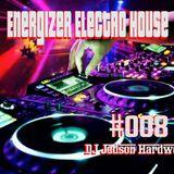 Energizer Eletro House #008