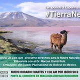 BOLIVIA: Un País Plurinacional que reconoce derechos a la Madre Naturaleza.