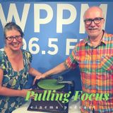 Pulling Focus 6_20_17 with Keith Brand Special 2 hour FUNd Drive Show