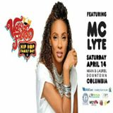 Word Famous Hip Hop Day feat MC Lyte
