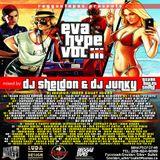 SILVER BULLET SOUND & DJ JUNKY - EVA HYPE VOL.3 (2013) (www.djjunky.blogspot.com)