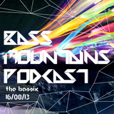 The Bassix - Bass Mountains Podcast #025