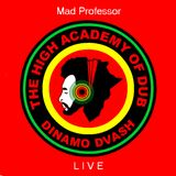 Mad Professor - Live at Dinamo Dvash - 2002 - Tel-Aviv