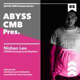ACMBPS005 - Nishan Lee