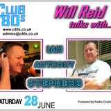 CLUB 80s : IAN ANTHONY STEPHENS INTERVIEW PART 1
