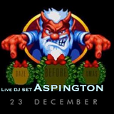 Deep Progressive Trance live dj set by Aspington at Metropol in Stockholm