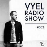 Vyel Radio Show #002 - Pop, Dance & Dancehall DJ Mix