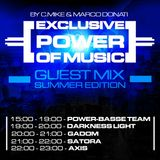 Darkness Light [EPO by C.Mike & Marco Donati @ Radio Power-Basse.pl