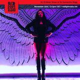 RED LIGHT RADIO - DJ Samantha Bagg representing for the DJ Dribbler Show - 23.11.18 - Amsterdam