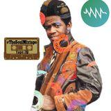 SoulNRnB's #TheSoulMixtape Tape No.38 as heard on Nuwaveradio